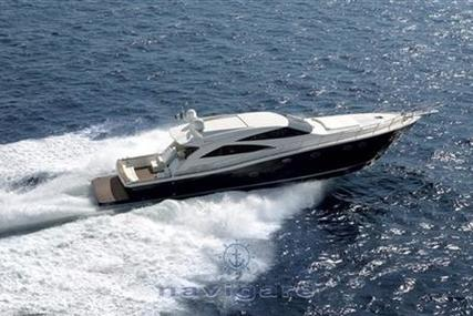 Uniesse Marine 75 HT for sale in Italy for €1,200,000 (£1,061,374)