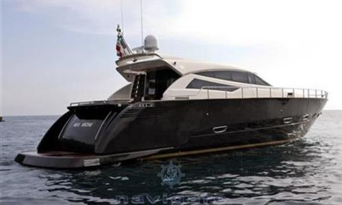 Image of Cayman 75 H T for sale in Italy for €900,000 (£791,759) Liguria, Italy