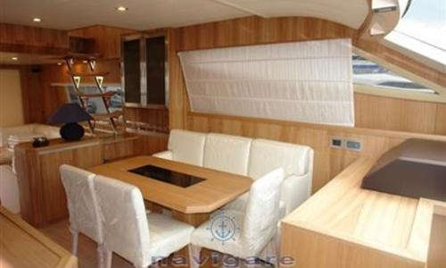 Image of Cayman 70 Fly for sale in Italy for €740,000 (£648,219) Puglia, Italy