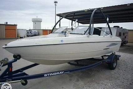 Stingray 195 RX for sale in United States of America for $13,500 (£9,561)