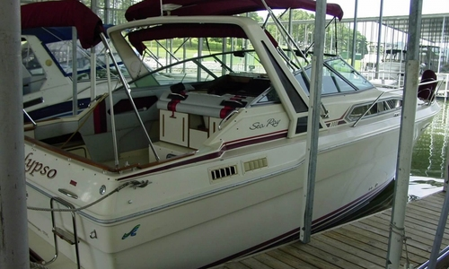 Image of Sea Ray 300 Sundancer for sale in United States of America for $22,500 (£18,064) Huntsville, Alabama, United States of America