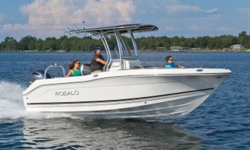 Image of Robalo Centre console R200 explorer for sale in United Kingdom for £52,794 United Kingdom