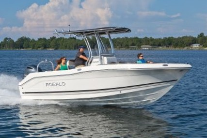 Robalo Centre console R200 explorer for sale in United Kingdom for £52,794