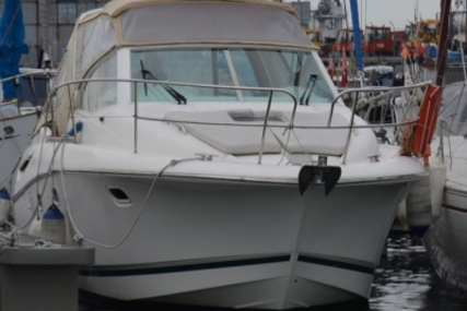 Prestige 30 Open for sale in Portugal for €77,000 (£67,886)