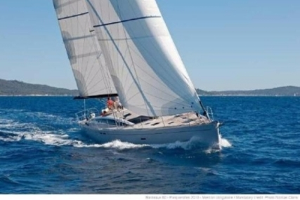 CNB Bordeaux 60 for sale in Saint Martin for $690,000 (£521,585)