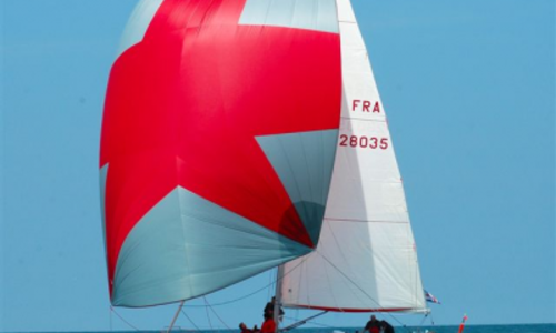 Image of J Boats J 120 for sale in France for €154,000 (£136,199) DUNKERQUE, France