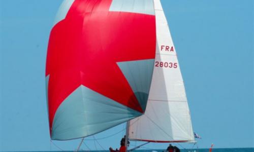 Image of J Boats J 120 for sale in France for €139,000 (£122,789) DUNKERQUE, France