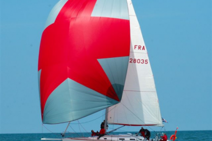 J Boats J 120 for sale in France for €139,000 (£123,084)