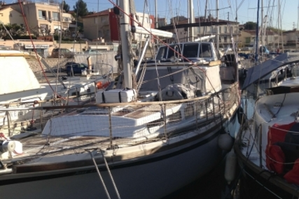 SEA FINN OCEAN YACHTS SEA FINN 411 for sale in France for €85,000 (£75,297)