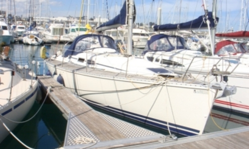 Image of Elan 333 for sale in France for €50,000 (£44,223) SAINT QUAY PORTRIEUX, France