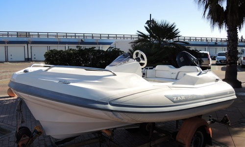 Image of Zar Formenti ZF1 for sale in Spain for £9,950 Denia, Spain