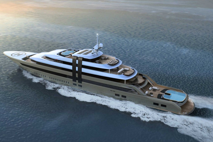 Acury MY 98 for sale in United Arab Emirates for €184,000,000 (£155,457,925)