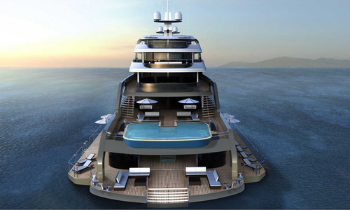 Image of Acury MY 98 for sale in United Arab Emirates for €184,000,000 (£164,269,581) United Arab Emirates