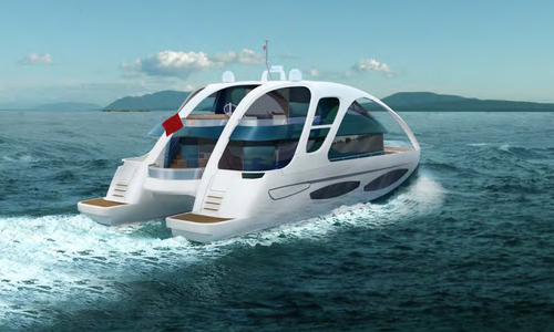 Image of Acury Cat 22 V1 for sale in United Arab Emirates for $3,280,000 (£2,508,758) United Arab Emirates