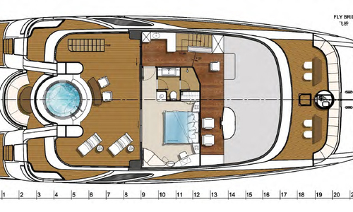 Image of Acury Cat 22 V1 for sale in United Arab Emirates for $3,280,000 (£2,572,146) United Arab Emirates