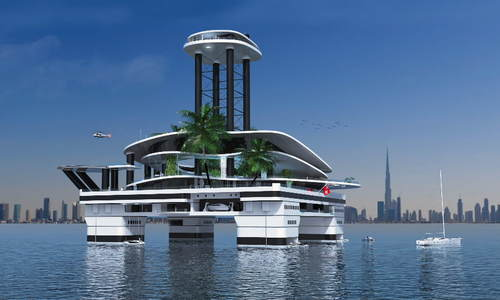 Image of Acury Kokomo Ailand for sale in United Arab Emirates for P.O.A. United Arab Emirates