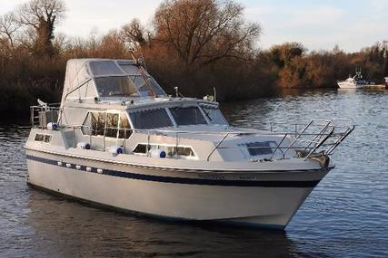 Broom European 35 for sale in United Kingdom for £36,500