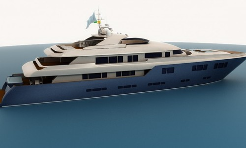 Image of Acury MY 47 for sale in United Arab Emirates for €23,000,000 (£20,245,053) United Arab Emirates