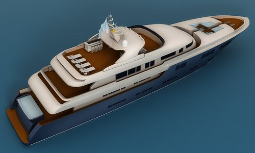 Image of Acury MY 47 for sale in United Arab Emirates for €23,000,000 (£20,615,969) United Arab Emirates