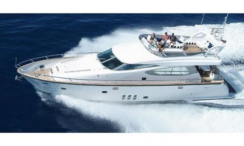 Image of Elegance Yachts 60 for sale in Spain for €699,000 (£612,256) MALLORCA, Spain