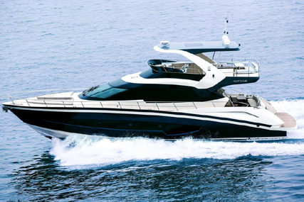 Acury MY 21 for sale in United Arab Emirates for $1,580,000 (£1,237,401)