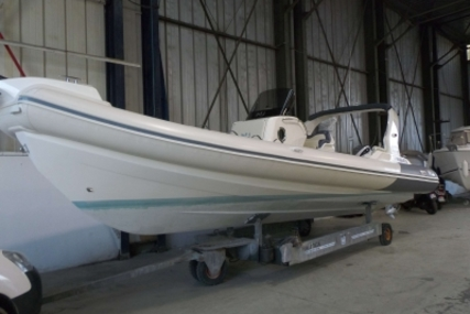 Nuova Jolly 30 Prince for sale in France for €109,000 (£97,498)