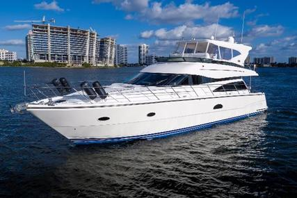 Neptunus 62 Flybridge for sale in United States of America for $749,000 (£539,715)