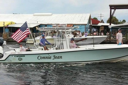 Contender 31 Open for sale in United States of America for $118,900 (£85,639)