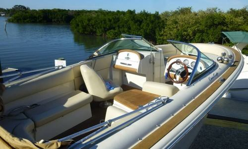 Image of Chris-Craft 25 Launch Heritage Edition for sale in United States of America for $40,000 (£28,723) Largo, Florida, United States of America