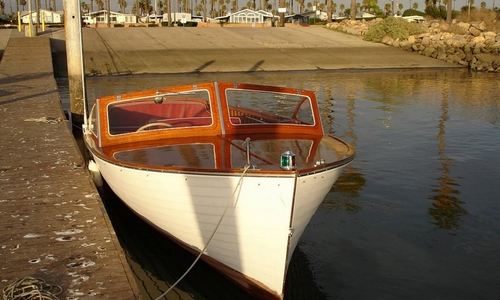 Image of Lyman 23 Runabout for sale in United States of America for $17,800 (£12,504) Ventura, California, United States of America