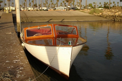 Lyman 23 Runabout for sale in United States of America for $14,800 (£11,255)