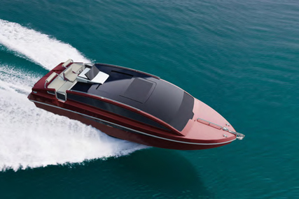 Acury TB 9 Taxi Boat for sale in United Arab Emirates for $198,000 (£157,280)