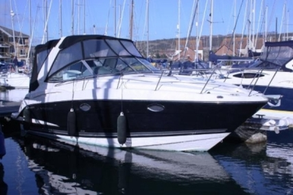 Monterey 315 SCR for sale in United Kingdom for £64,950