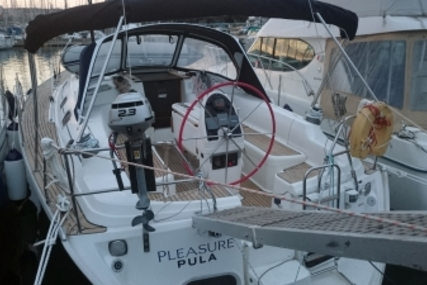 Gibert Marine GIB SEA 41 for sale in Croatia for €68,000 (£60,458)