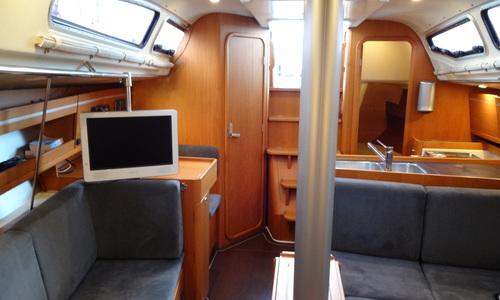 Image of Dehler 34 SV for sale in Netherlands for €97,500 (£86,370) In verkoophaven, Netherlands