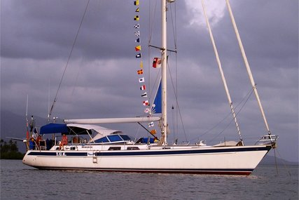 Hallberg-Rassy 62 for sale in Italy for €499,994 (£444,538)