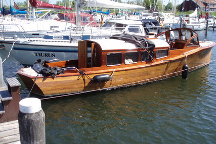 Pettersson 8.5 for sale in Netherlands for €34,000 (£30,072)