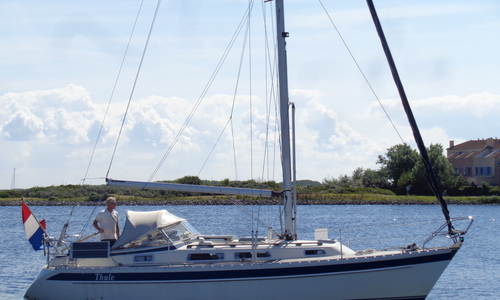 Image of Hallberg-Rassy 31 Scandinavia for sale in Netherlands for €68,000 (£60,041) In verkoophaven, Netherlands