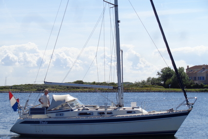 Hallberg-Rassy 31 Scandinavia for sale in Netherlands for €68,000 (£59,447)