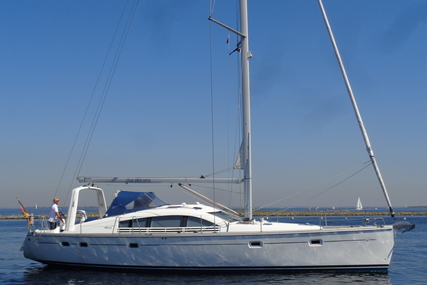 Wauquiez Pilot Saloon 47 for sale in Netherlands for €245,000 (£214,110)