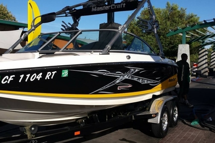 Mastercraft X-2 for sale in United States of America for $46,700 (£35,415)