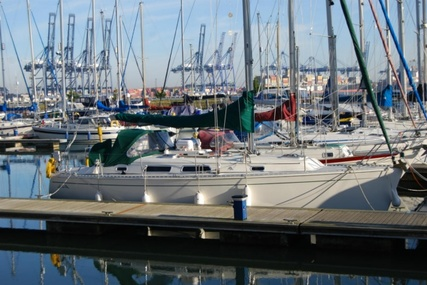 Hanse 341 for sale in United Kingdom for £44,500