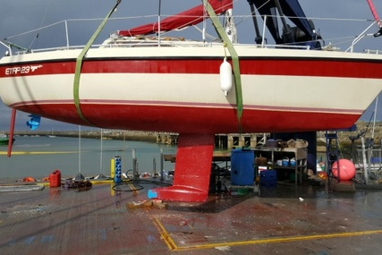Etap Yachting Etap 23 with trailer for sale in Ireland for £7,000