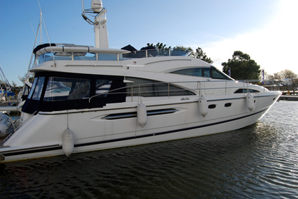 Fairline Squadron 58 for sale in United Kingdom for 649 950 £