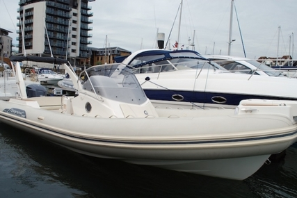 Capelli Tempest 850 for sale in United Kingdom for £49,950