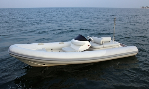 Image of Pascoe Shuttle RIB for sale in United Kingdom for £24,950 United Kingdom