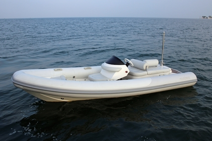 Pascoe Shuttle RIB for sale in United Kingdom for £24,950