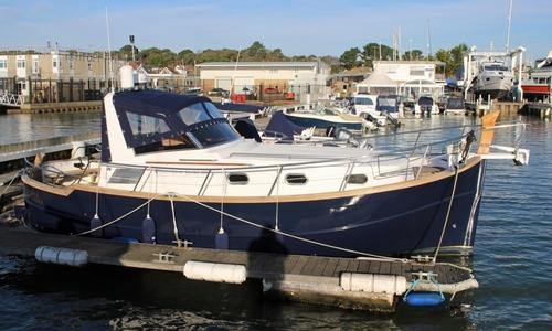 Image of Menorquin 100 for sale in United Kingdom for £79,995 United Kingdom