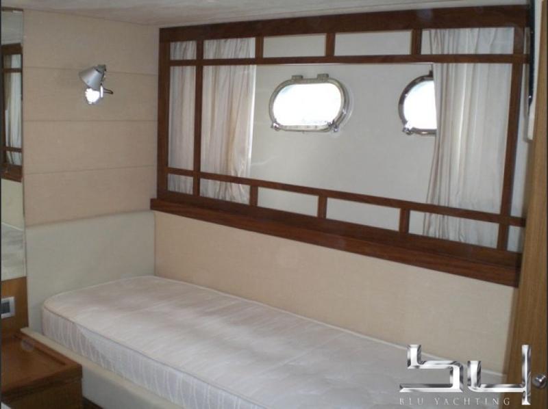 Ferretti 731 for sale
