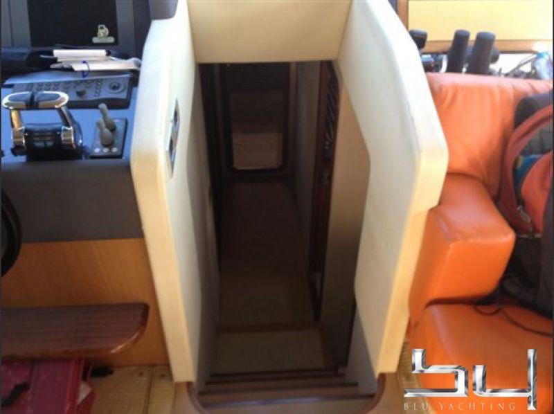 Ferretti 681 for sale